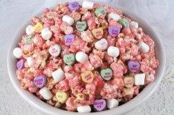 Image result for popcorn heart