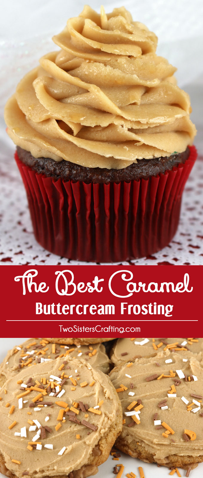 Icing Caramel Frosting Easy Recipes