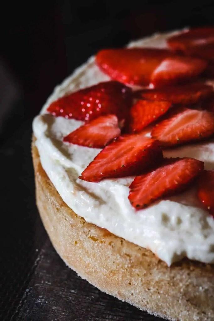 easy cake recipe, birthday cake recipe