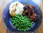 Mouthwatering Mississippi Pot Roast