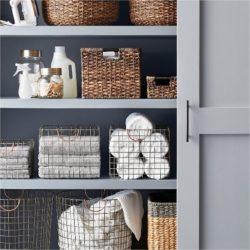 6 Alternative Uses For Deodorant Freshening A Linen Closet