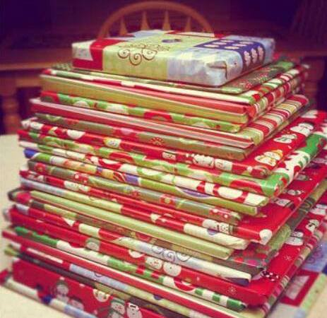 The 25 Books Of Christmas