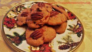 Fruity Cookies