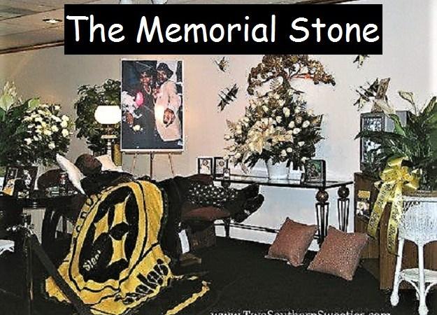 The Memorial Stone