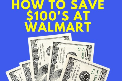 How so save $100's of dollars at Walmart by doing this one thing. Grocery pick up will save you time, helps to keep you on budget & stop impulse buying. | Save Money | Budget | Money Saving Tips | Money Management | Two Southern Sweeties | #moneysaving #walmart