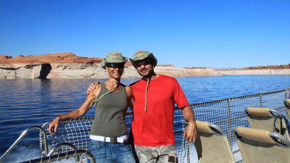 Antelope Canyon - Lake Powell - Utah