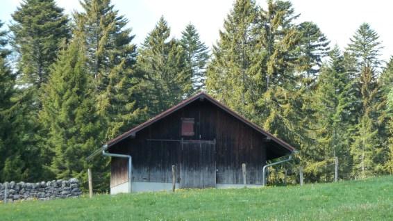 La Reguéla - Vaud - Suisse