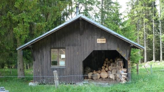 La Rinaldi - Vaud - Suisse