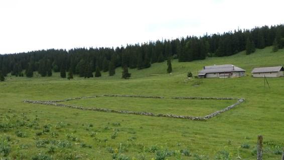 La Foirausaz - Vaud - Suisse