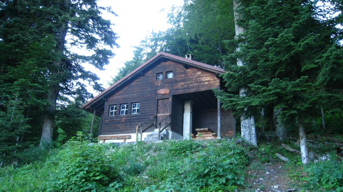 Bon Accueil - Mollens - Vaud - Suisse
