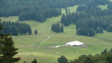 Les Coppettes - Vaud - Suisse