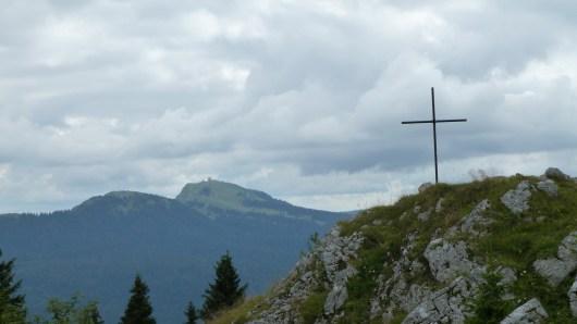 Le Noirmont - Vaud - Suisse