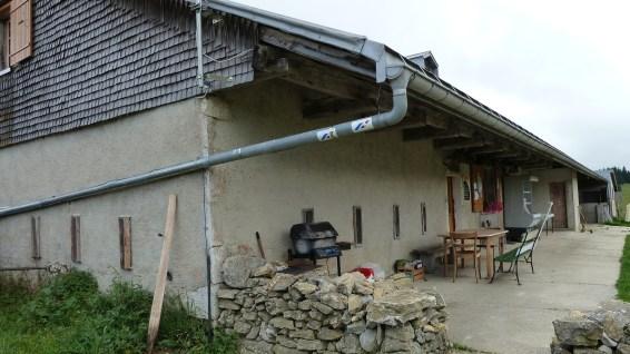 Grands Plats de Vent - Le Chenit - Vaud - Suisse