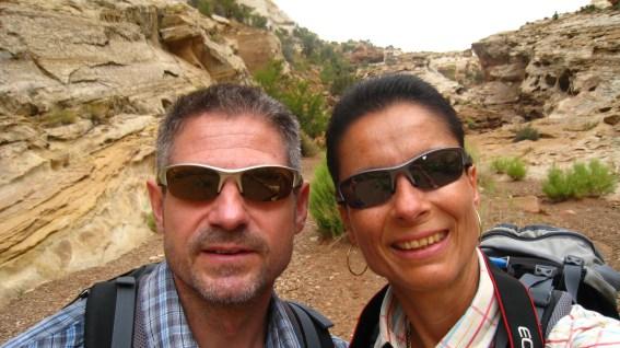 Bell Canyon - Utah