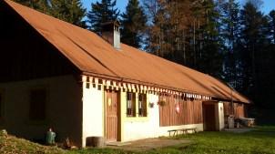 La Palud - Saint-George - Vaud - Suisse