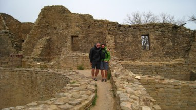 Aztec Ruins National Monument - Farmington - New Mexico