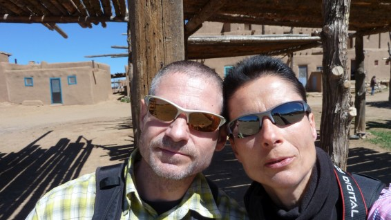 Taos Pueblo - New Mexico