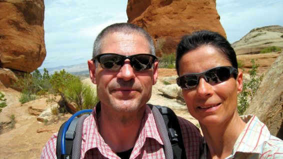 Devils Kitchen - Colorado National Monument - Colorado