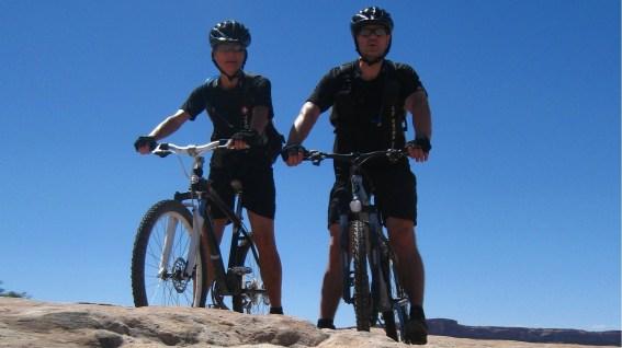 Circle 0 - Moab Brand Trails - Moab - Utah