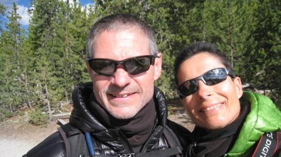 Norris Basin - Yellowstone National Park - Wyoming