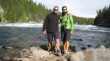 LeHardy Rapids - Yellowstone National Park - Wyoming