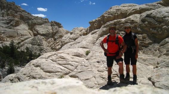 Hell's Hole - Fishlake National Forest - Utah