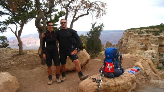 South Kaibab Trail - Grand Canyon National Park - Arizona