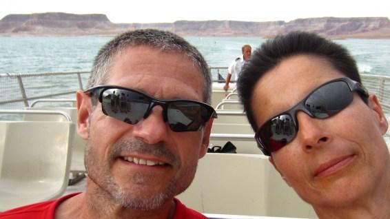 Lake Powell - Glen Canyon National Recreation Area - Utah