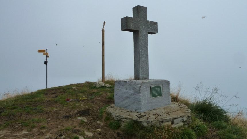Monte Gradiccioli - Alto Malcantone - Tessin - Suisse