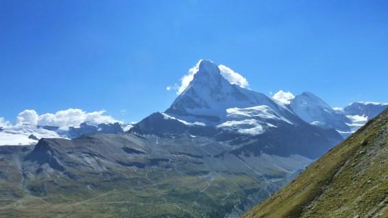 Mont Cervin - Valais - Suisse