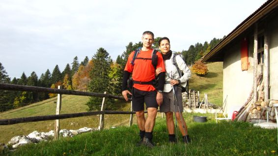 Les Chenevières - Vaud - Suisse