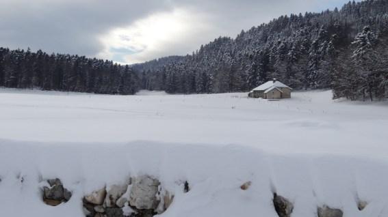 La Chaumette - Vaud - Suisse