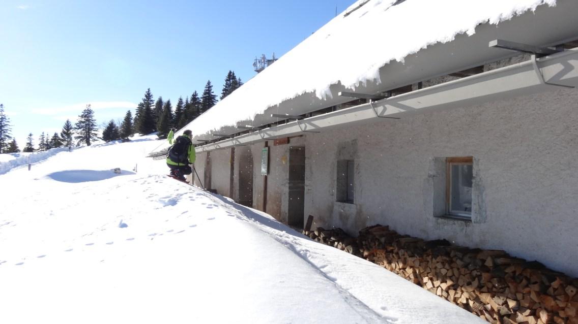 Chalet de La Barillette - Gingins - Vaud - Suisse