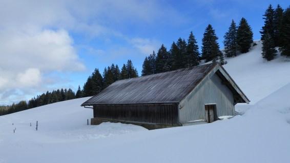 Annexe du Couchant – Vaud – Suisse