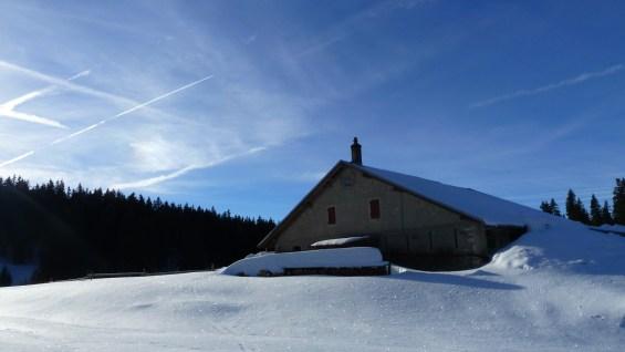 La Foirausaz – Vaud – Suisse