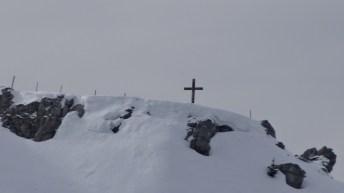 Croix du Col de Porte - Gingins - Vaud - Suisse