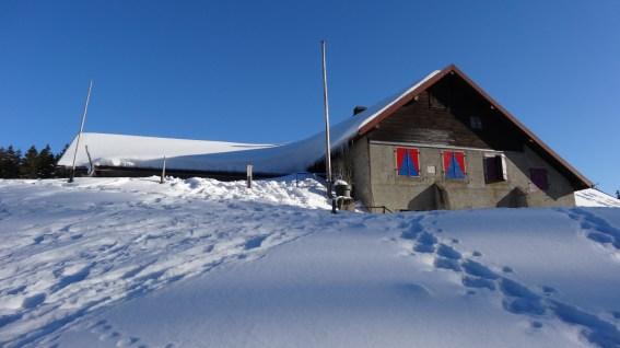 Combe Grasse - Vaud - Suisse