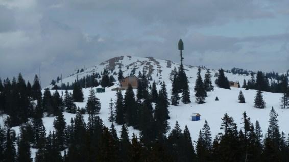 Pierre à Coutiau - Vaud - Suisse