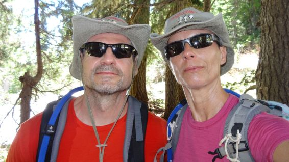 Indian Henry's Hunting Ground - Mt Rainier National Park - Washington