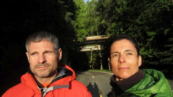Ashford – Mount Rainier National Monument – Washington