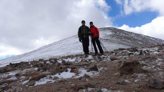 Mount Elbert - Colorado
