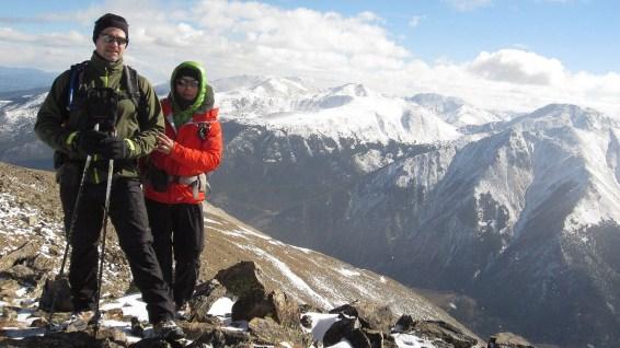 Mount Cosgriff - Colorado