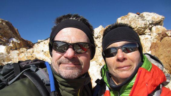 Mount Belford - Colorado