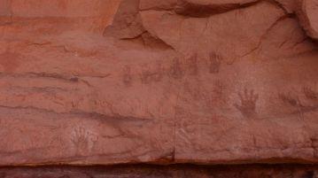 Salt Creek Canyon - Needles - Canyonlands National Park - Utah