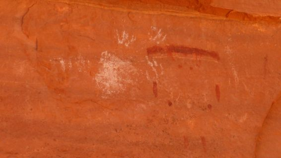 Junction Ruins - Kane Gulch - Cedar Mesa - Utah
