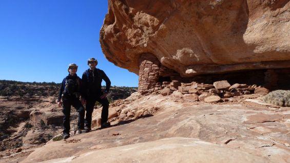 The Citadel - Cedar Mesa - Utah