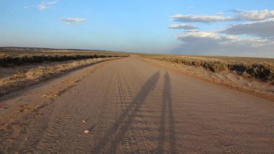 De-Na-Zin Wilderness Area - New Mexico