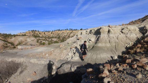 Ceja Pelon Mesa - Cuba - New Mexico