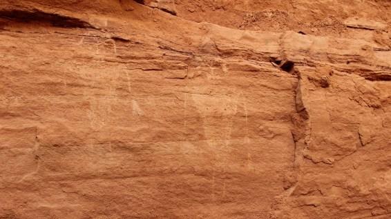 Sheiks Canyon - Cedar Mesa - Utah