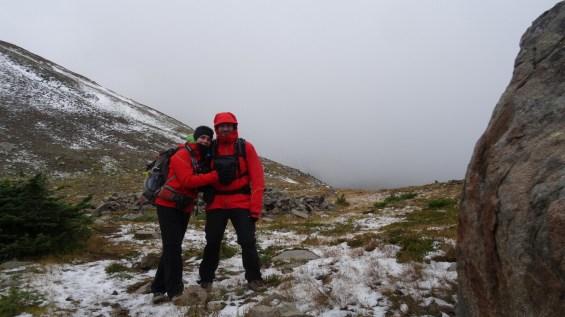 Piegan Pass - Glacier National Park - Montana